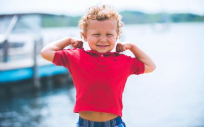 Building Self Esteem in Children: How NOT to Kill Your Kids Self Worth